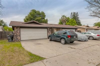 3019 Carver Road, Modesto, CA 95350 - MLS#: 18023915