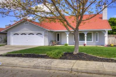1417 San Pedro, Ceres, CA 95307 - MLS#: 18023998