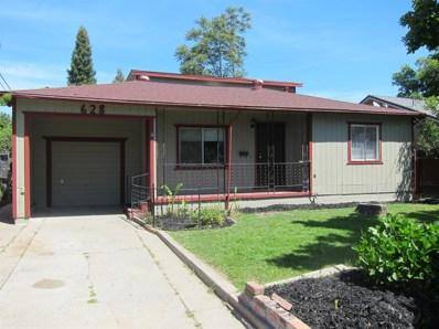 628 Welland Way, West Sacramento, CA 95605 - MLS#: 18024001