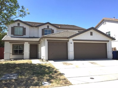 501 Osprey Drive, Patterson, CA 95363 - MLS#: 18024008