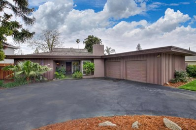 4740 Lake Drive, Carmichael, CA 95608 - MLS#: 18024017