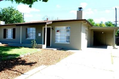 5307 58th Street, Sacramento, CA 95820 - MLS#: 18024028