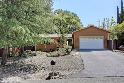 3821 Kimberly Road, Cameron Park, CA 95682 - MLS#: 18024059
