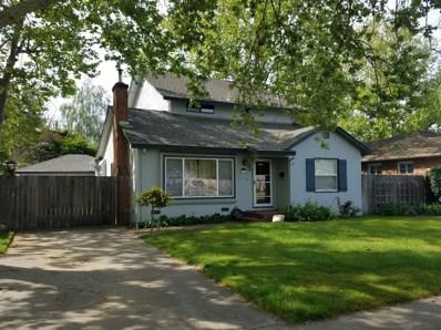 210 Hays Street, Woodland, CA 95695 - MLS#: 18024060