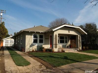 207 W Morris Avenue, Modesto, CA 95354 - MLS#: 18024065