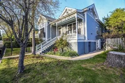 430 N Main Street, Jackson, CA 95642 - MLS#: 18024091