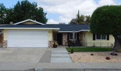 1352 Dove St., Los Banos, CA 93635 - MLS#: 18024114