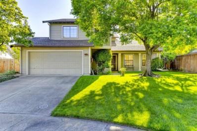 105 Rider Court, Roseville, CA 95678 - MLS#: 18024127