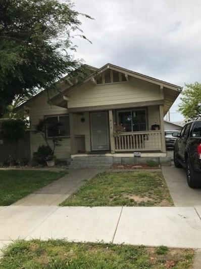 413 Hilborn Street, Lodi, CA 95240 - MLS#: 18024136