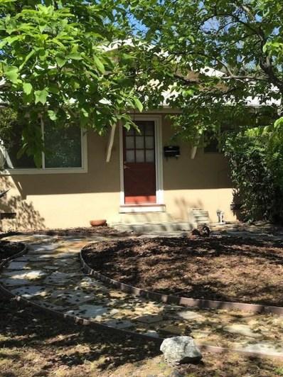 1401 Cypress Lane, Davis, CA 95616 - MLS#: 18024137