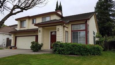 960 Menay, Tracy, CA 95376 - MLS#: 18024139