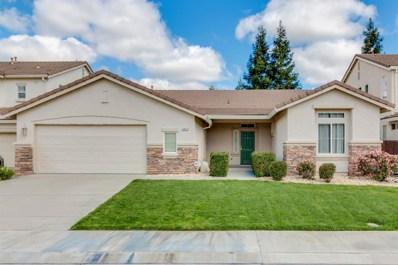 3833 Montaro Lane, Stockton, CA 95212 - MLS#: 18024142
