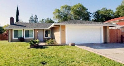 6357 Navion Drive, Citrus Heights, CA 95621 - MLS#: 18024167