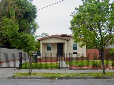 330 W Worth Street, Stockton, CA 95206 - MLS#: 18024179