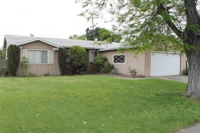 834 Junipero Serra Drive, Stockton, CA 95210 - MLS#: 18024188