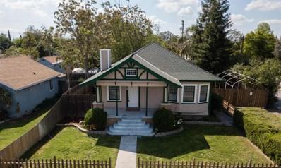 129 Church Street, Modesto, CA 95357 - MLS#: 18024208