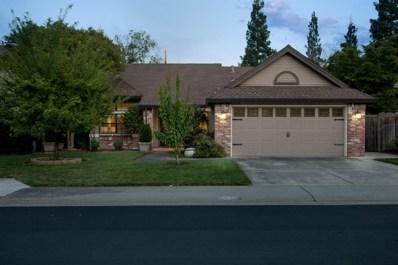 126 Timson Drive, Folsom, CA 95630 - MLS#: 18024212