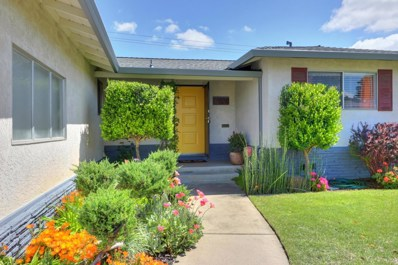 7305 S Land Park Drive, Sacramento, CA 95831 - MLS#: 18024234