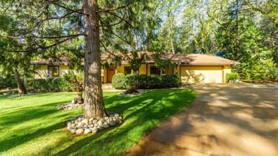 5414 Crestline Drive, Foresthill, CA 95631 - MLS#: 18024268
