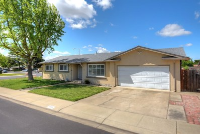 1801 Fairwood Avenue, Manteca, CA 95336 - MLS#: 18024286