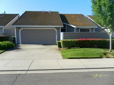 2256 Camborne Drive, Modesto, CA 95356 - MLS#: 18024288