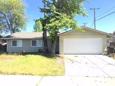 4033 Cortright Way, North Highlands, CA 95660 - MLS#: 18024293