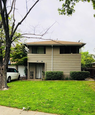 2104 Crane Court, Sacramento, CA 95825 - MLS#: 18024314
