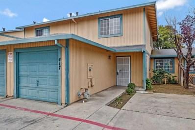 417 W J Street, Los Banos, CA 93635 - MLS#: 18024315