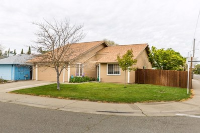 935 Anderson Wood Way, Rio Linda, CA 95673 - MLS#: 18024324
