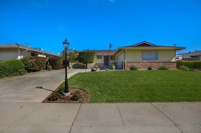 5325 Pimlico Avenue, Sacramento, CA 95841 - MLS#: 18024338