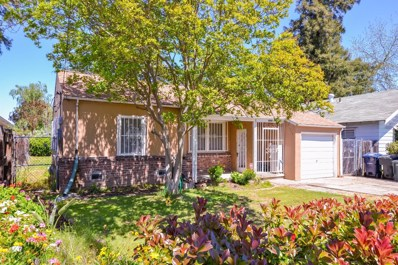 5121 14th Avenue, Sacramento, CA 95820 - MLS#: 18024354