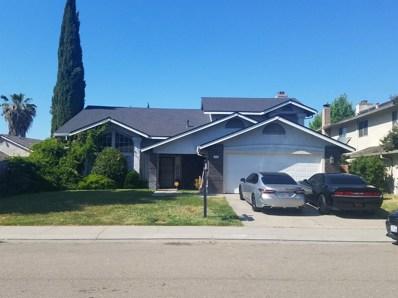 1462 Lloyd Thayer Circle, Stockton, CA 95206 - MLS#: 18024371