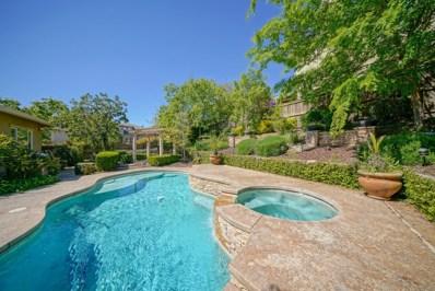 4330 Arenzano Way, El Dorado Hills, CA 95762 - MLS#: 18024373