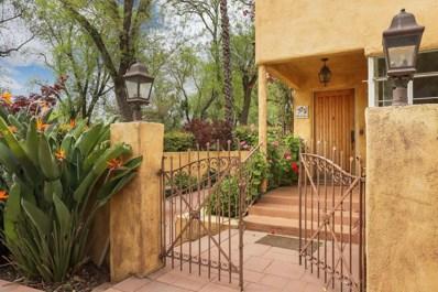 1011 S Tuxedo Avenue, Stockton, CA 95204 - MLS#: 18024432