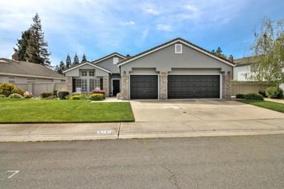 8731 Cooperston Way, Elk Grove, CA 95624 - MLS#: 18024475