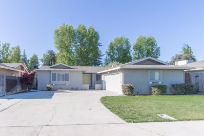 360 Earlham Drive, Turlock, CA 95382 - MLS#: 18024500