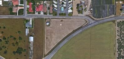 0  Nunes Road, Turlock, CA 95382 - MLS#: 18024509
