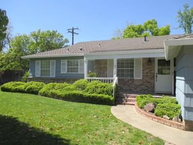 3712 N Edge Drive, Sacramento, CA 95821 - MLS#: 18024518