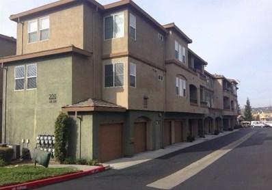2230 Valley View Parkway UNIT 227, El Dorado Hills, CA 95762 - MLS#: 18024522