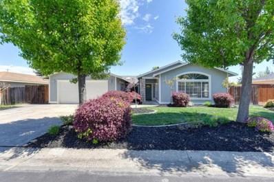 8285 Hillgrove Street, Granite Bay, CA 95746 - MLS#: 18024529