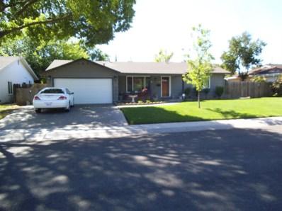 1230 Rutledge Way, Stockton, CA 95207 - MLS#: 18024577