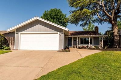 6341 Merton Way, Sacramento, CA 95842 - MLS#: 18024589
