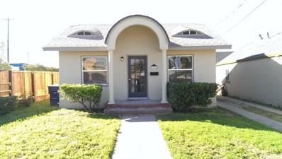 20 W Highland Avenue, Tracy, CA 95376 - MLS#: 18024601