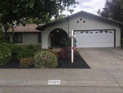 3926 Five Mile Drive, Stockton, CA 95219 - MLS#: 18024608