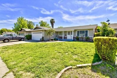 8531 Don Ramon Drive, Stockton, CA 95210 - MLS#: 18024616