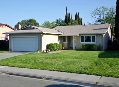 10 Keely Court, Sacramento, CA 95838 - MLS#: 18024618