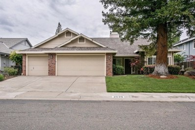 2535 Bowker Court, Carmichael, CA 95608 - MLS#: 18024619