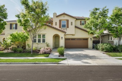 2792 Ortiz Place, Woodland, CA 95776 - MLS#: 18024655