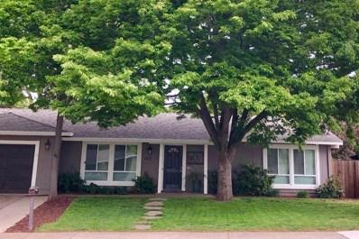 8317 Old Ranch Road, Citrus Heights, CA 95610 - MLS#: 18024676