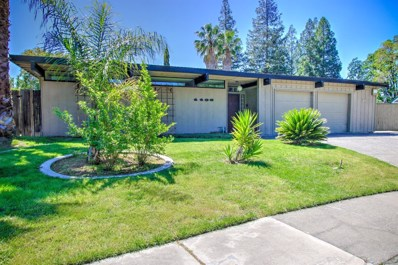 4406 Cool Court, Sacramento, CA 95821 - MLS#: 18024680